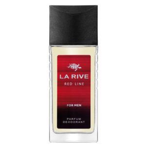 Чоловік парфюмований дезодорант LA RIVE RED LINE e3db118a7ce9f