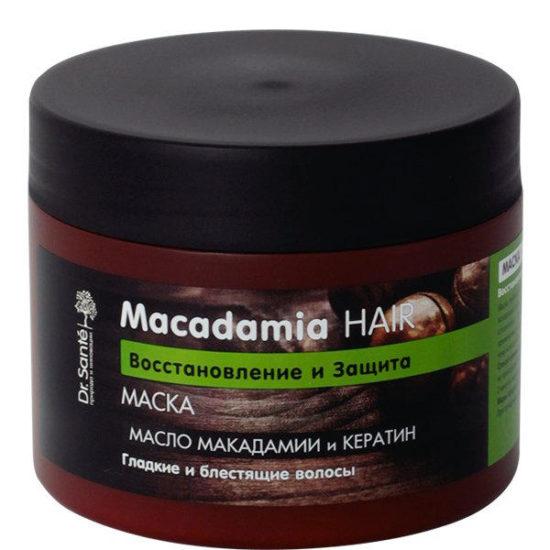 Маска Dr.Sante Macadamia Hair 300 мл
