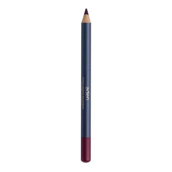 Олівець для контура губ Aden Lip Liner Pencil 52 Mahogany 1,14 г