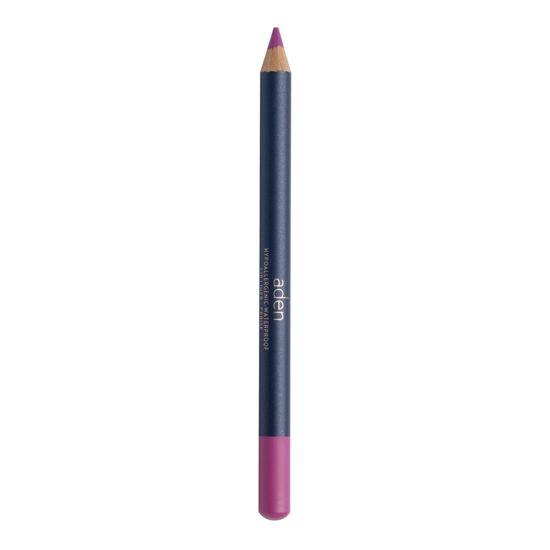 Олівець для контура губ Aden Lip Liner Pencil 55 Cerise 1,14 г