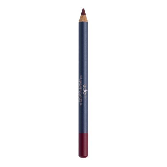 Олівець для контура губ Aden Lip Liner Pencil 56 Burgundy 1,14 г