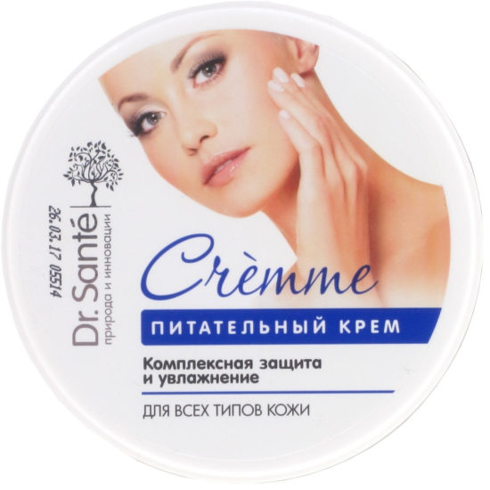 Живильний крем Dr.Sante Cremme 100 мл