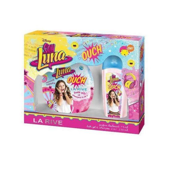 Дитячий подарунковий набір LUNA OUCH La Rive HIM-063568
