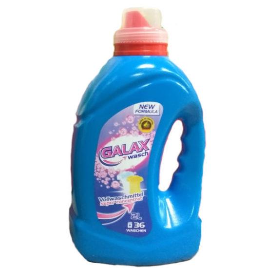 Гель Galax Wash для прання кольорових речей 2 л