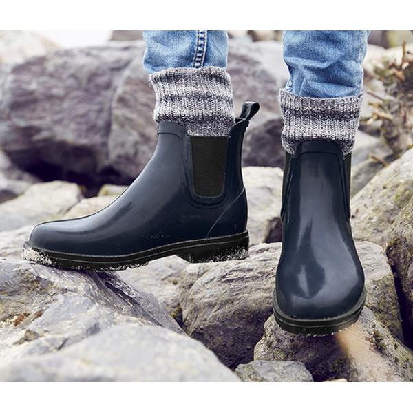 Жіночі гумові чоботи c229c55c95370