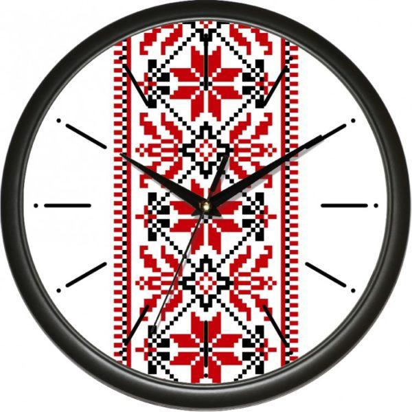 Годинник настінний ЮТА