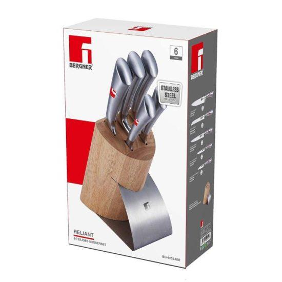 Набір ножів 6 предметів BG-4205-MM