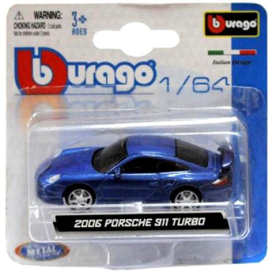Машина Bburago міні-моделі в диспенсері (асорті) (18-59000)