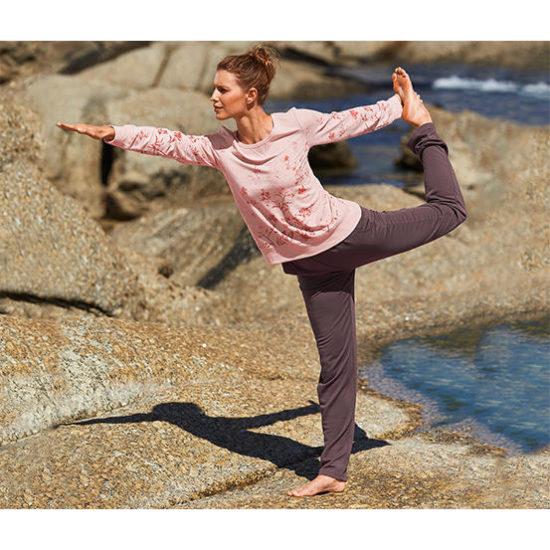 Жіночі спортивні брюки розмір M, TCHIBO 316626