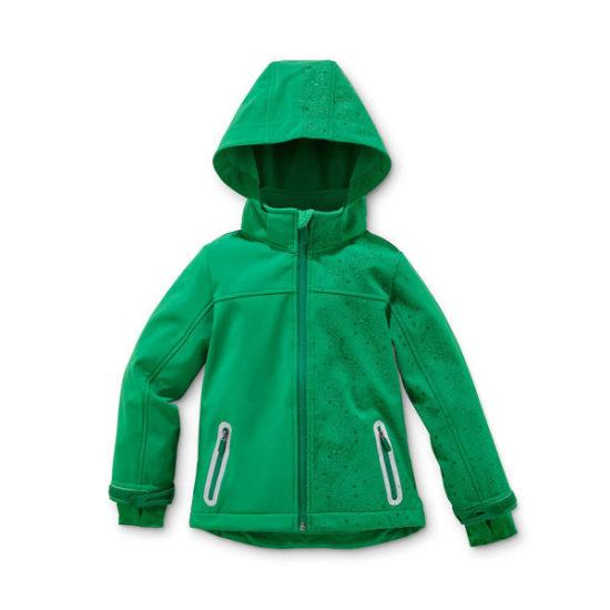 Куртка Softshell з ефектом зміни кольору TCHIBO 328441