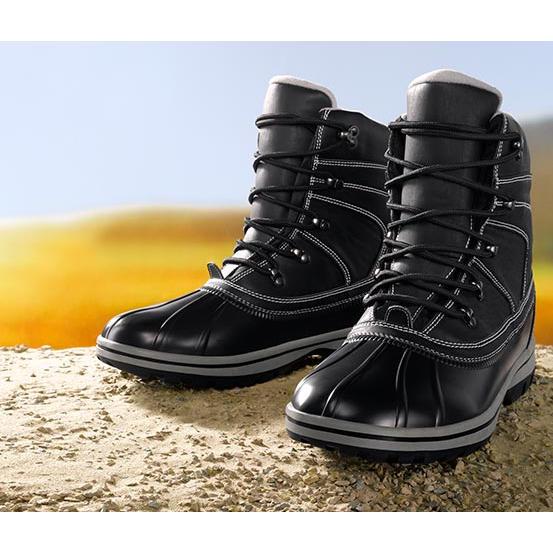 Чоловічі термо-черевики розмір 42 926f7455ef33a