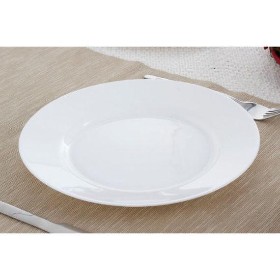 Тарілка обідня кругла Luminarc Everyday 24см