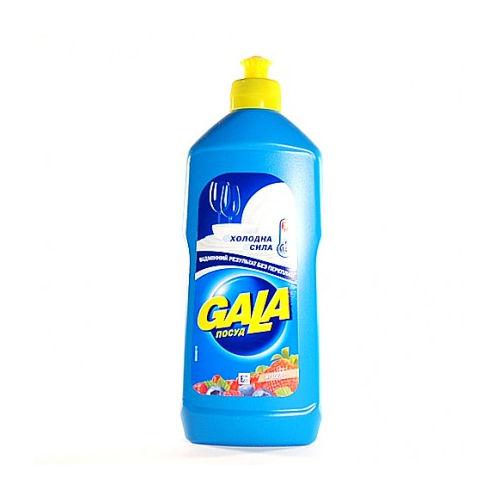 Засіб для миття посуду GALA Ягода 500мл