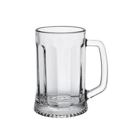 Кружка пивна Рак до пива 500мл, ОСЗ Ладья 4с1144