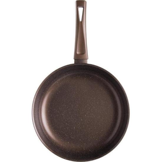 Сковорода з антипригарним покриттям 24см, 24076П