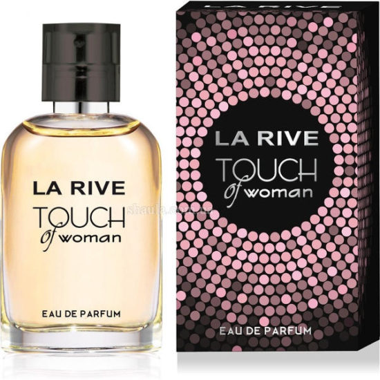 Купити · - 22% Жіноча парфумована вода La Rive Touch Of Woman 30 мл e95194a1a4da0
