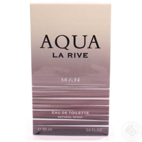 Чоловіча туалетна вода LA RIVE AQUA 81071291993b5